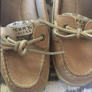 Sperrys size 10 womens
